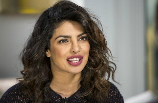 actress priyanka chopra in support of farmers