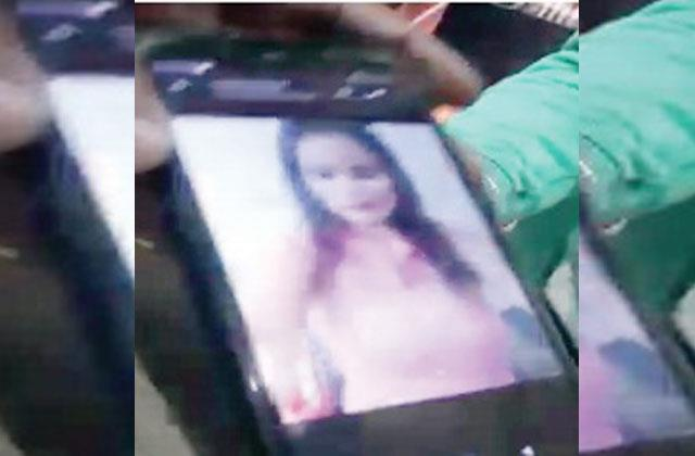 racket disclose in hotel call girls