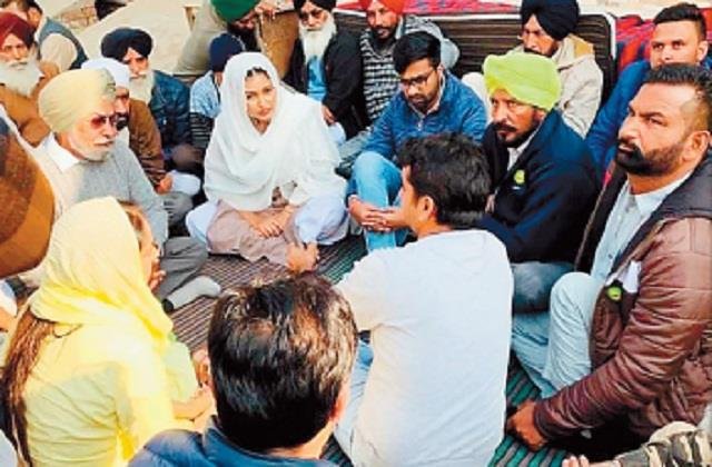 aap collected 10 lakhs in 72 hours to help the family