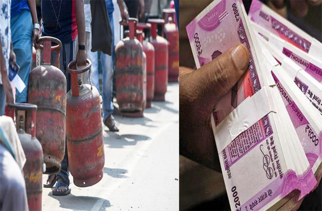 many rules changed from lpg gas to bank transactions from today