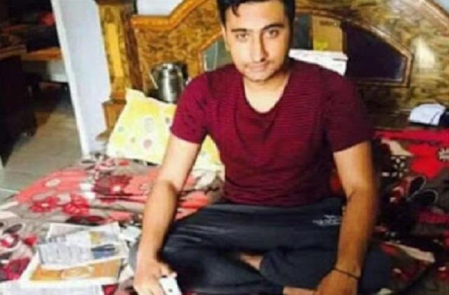 gangster sukh bhikhariwal murderer of comrade arrest from dubai