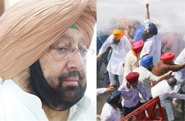 viral audio kisan says captain amarinder singh contract with andani