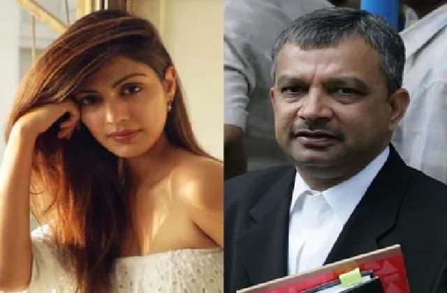 सुशांत केस में CBI जांच पर बोले रिया चक्रवर्ती के वकील - सत्य वही रहेगा