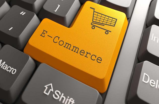 the number of e commerce orders grew 56 year on year