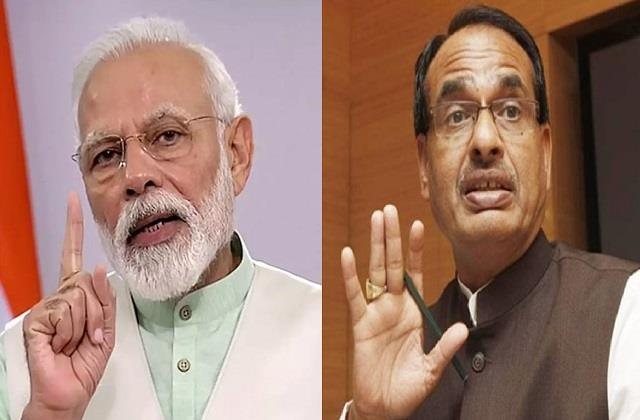 shivraj said  if the outside farmer sold the crop he would be jailed