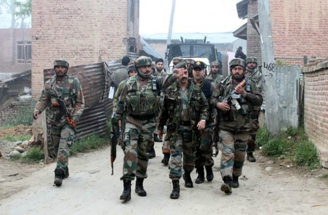 j k 3 militants killed in encounter in pulwama