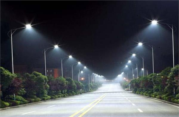 many councilors are not happy with the new led street lights