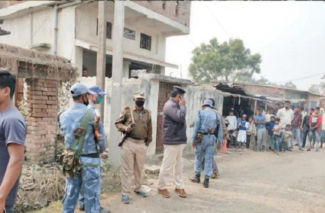 ed raids pfi office in purnia and darbhanga