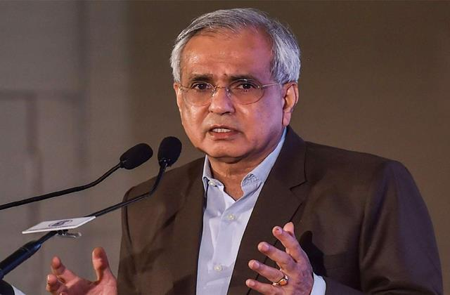 economy to reach pre kovid level by end of next financial year niti aayog