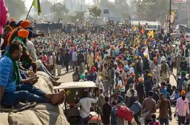 punjabi singers came out in support of kisan movement