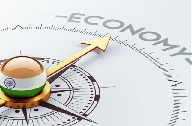 up to 10 contraction may come in the economy this financial year abhijit sen