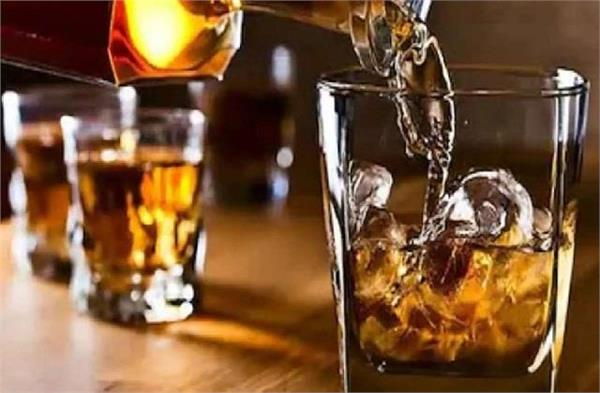 approval to open liquor contracts in punjab during mini lockdown
