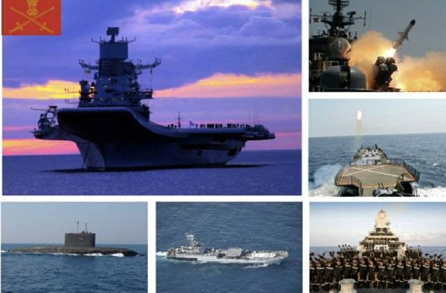 history of navy day