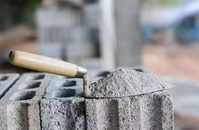 credai s cement steel companies accuse of nexus