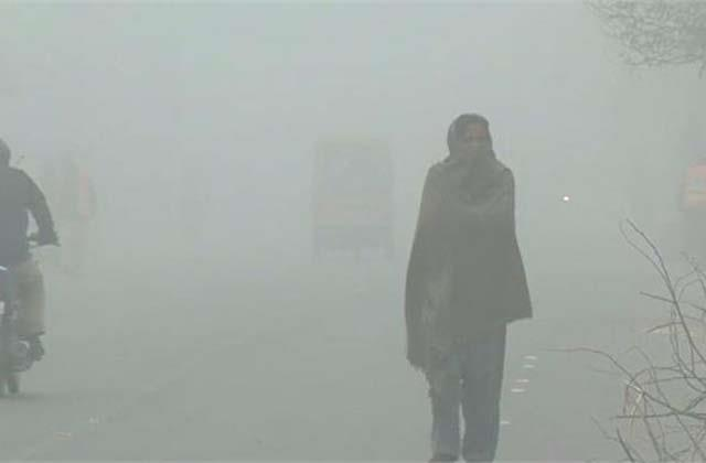cold wave will occur in punjab breaking previous records