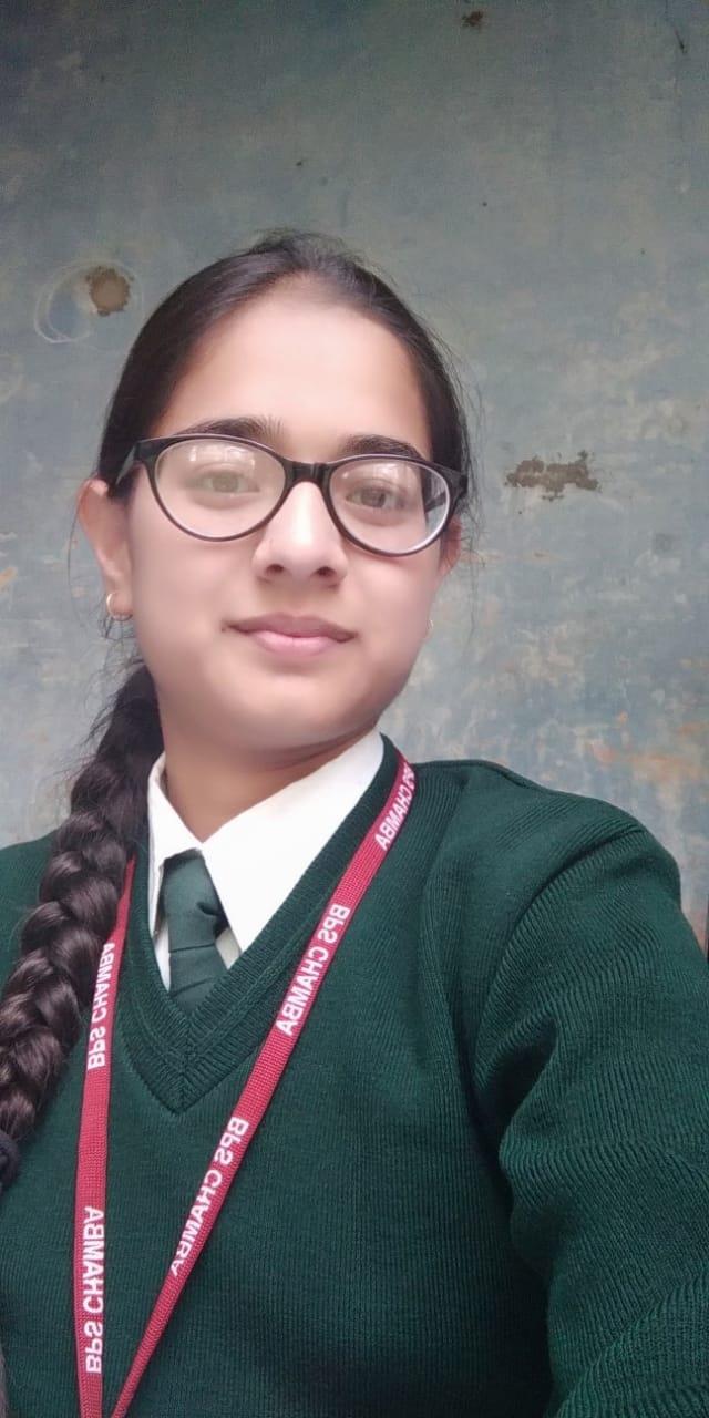 saluni s tactic passes neet exam got 64th rank