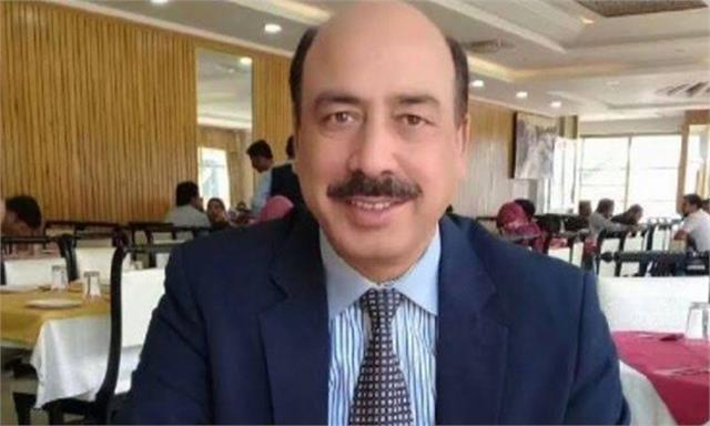 controversial pakistan judge arshad malik dies of coronavirus