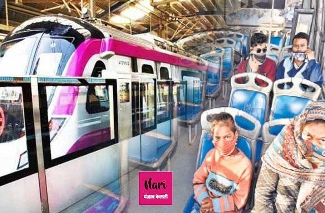 भारत की पटरियों पर आज से दौड़ेगी ड्राइवरलेस मेट्रो, जानिए इसकी खासियत