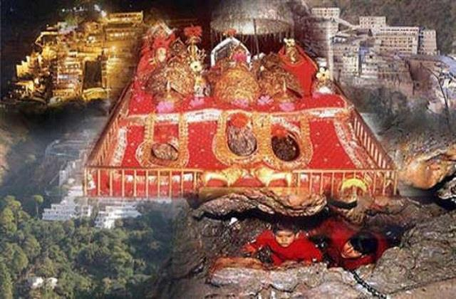 good news great relief for devotees visiting mata vaishno devi on new year