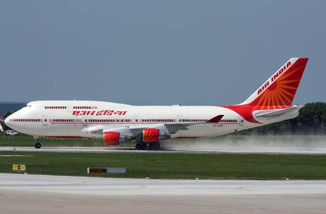 the organization of the pilots of air india advised the members