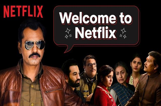 indian number1 in watching movies on netflix
