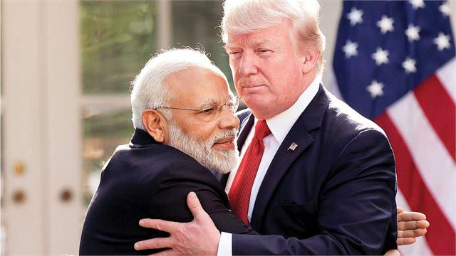 2020 a milestone in india us ties
