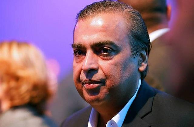reliance will buy 50 stake in this us company
