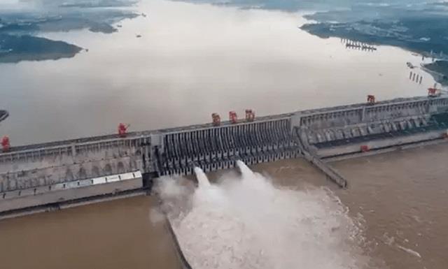 china to build dam on brahmaputra river