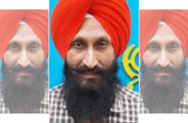 comrade balwinder singh murder case