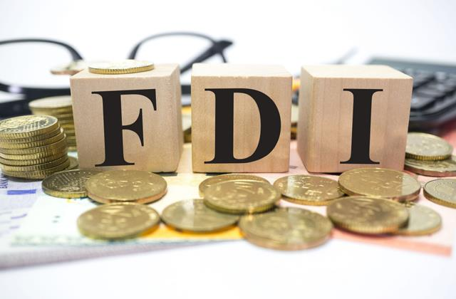 government received 120 130 fdi proposals from china till april sources
