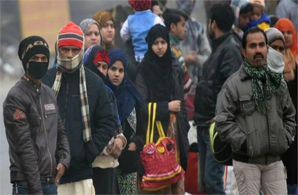 cold wave may continue in delhi for next 4 days meteorological department