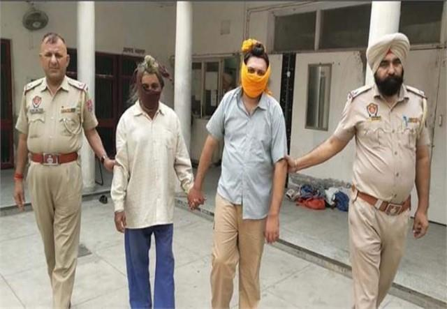 accused arrested for innocent rape and burning alive