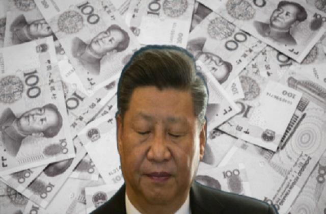 china is suffering worst blackouts