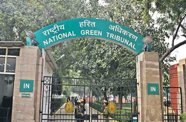 strict ngt on increasing pollution in delhi