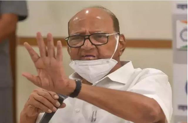mumbai metro land dispute pawar talks to cm thackeray and fadnavis