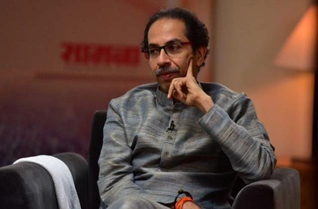 this year was full of problems for uddhav government