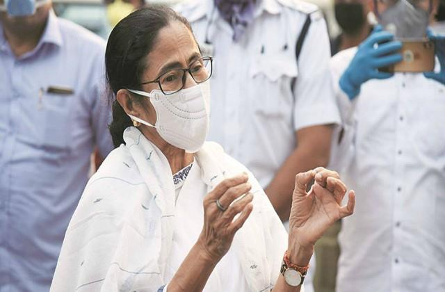 center asks west bengal three ips officers to immediately relieve work