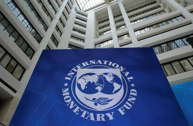 indian economy is gradually recovering imf