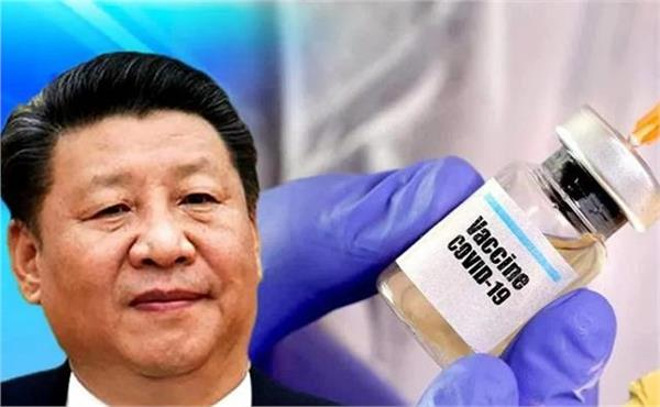 china plans to use possible covid 19 vaccine as political tool