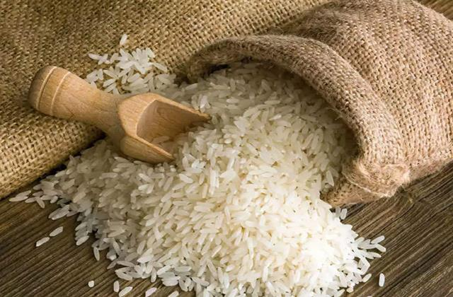 china buys indian rice for the first time in 30 years