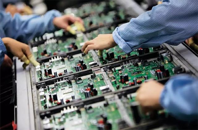 india has capacity to export motherboards worth rs 8 lakh crore