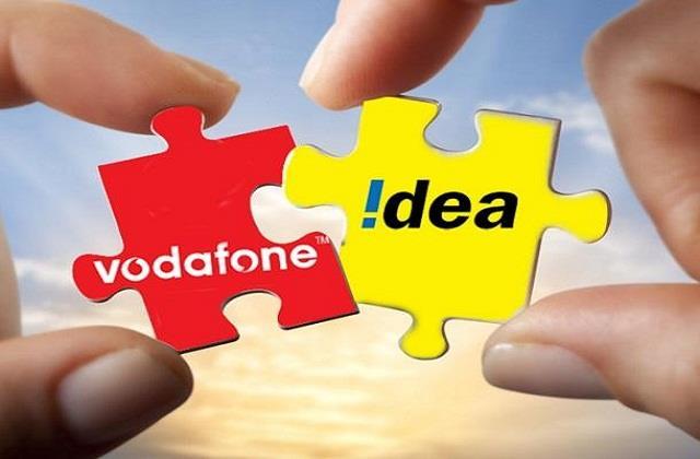 vodafone idea modi government