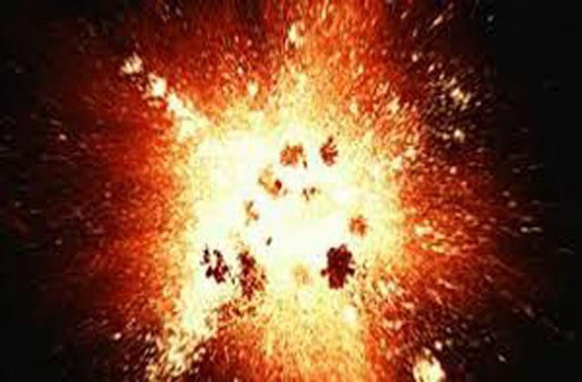 mysterious blast at skaust campus in shalimar leaves 3 employees injured