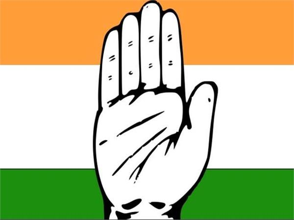 list of candidates for punjab congress local body elections ready
