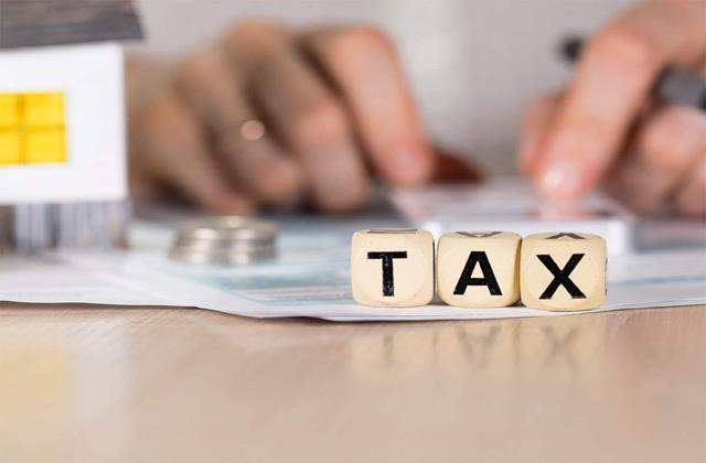 income tax department refunds 1 40 lakh crore rupees
