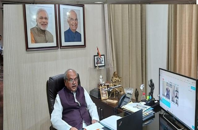 national news punjab kesari narendra singh tomar farmer protest narinder modi