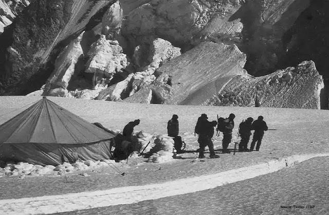 border dispute chinese soldiers suffering from cold in eastern ladakh