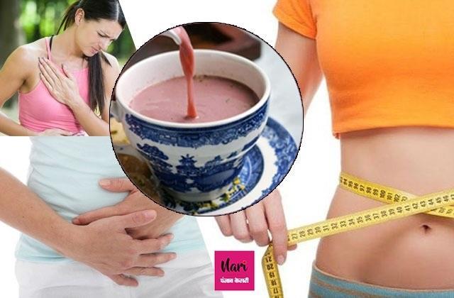 रोज पीएं 1 कप कश्मीरी गुलाबी चाय, स्वाद के साथ सेहत को भी मिलेंगे ढेरों फायदे