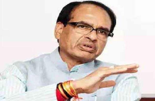 congress counterattack on cm shivraj