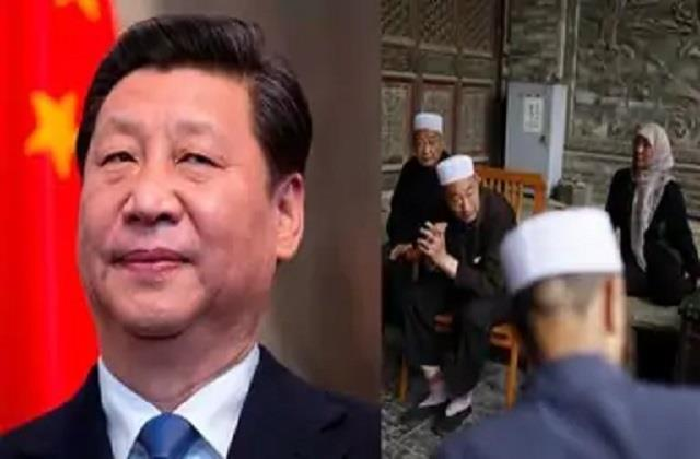 uyghur muslims forced to eat pork in china s re education camps